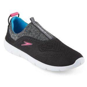 NWT Speedo Girls Aqua Skimmer Water Shoe 11/12